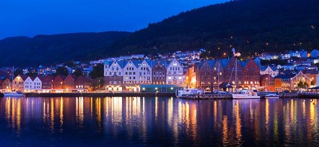 Bergen-Notte